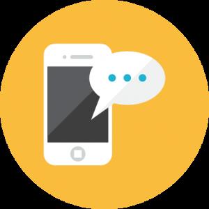 Smartphone-Message-icon-300x300