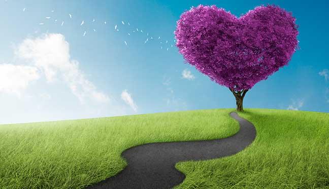 Ipnosi e la via del cuore